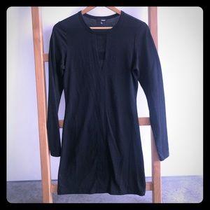 WilfredFree Little Black Dress